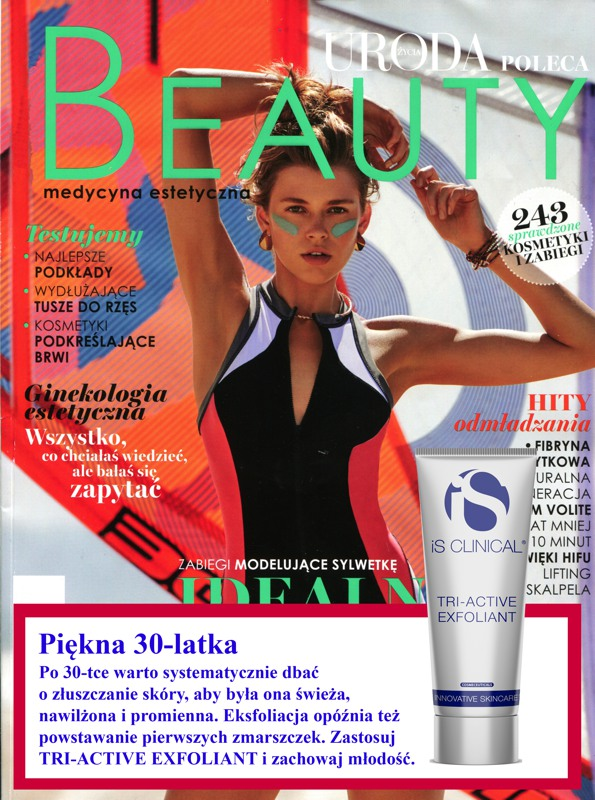 beautyTRI